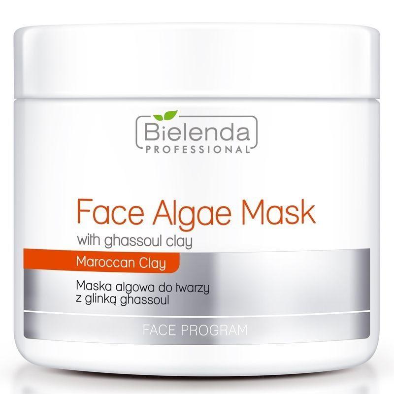 Alginátová maska s ghassoulovým jílem 190 g