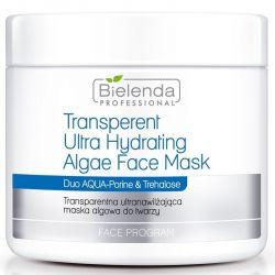 Bielenda Hydratační alginátová  maska transparentní 190 g