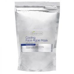 Bielenda Náhradní náplň Chladící alginátová maska s rutinem a vitamínem C 190 g