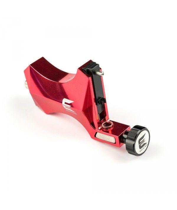 Rotační strojek EQUALIZER ™ ERGO  - červený