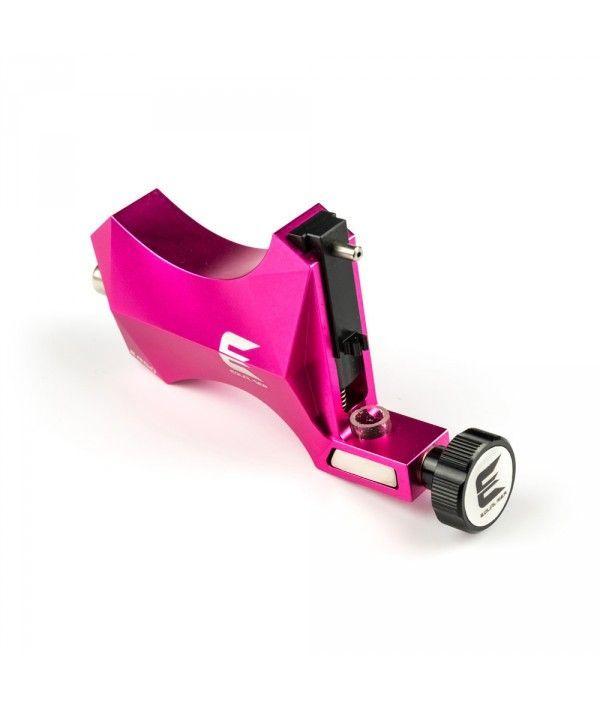 Rotační strojek EQUALIZER ™ ERGO  -  tm. růžový