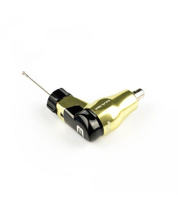 Rotační strojek EQUALIZER ™ FOX MINI V2 - zlatý
