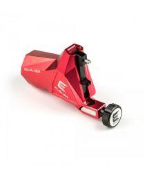 Rotační strojek EQUALIZER ™ PUSHER - červený