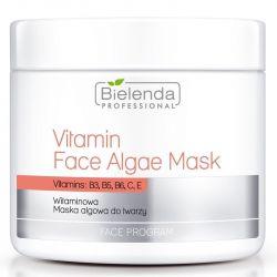 Bielenda Vitamínová alginátová maska 190 g