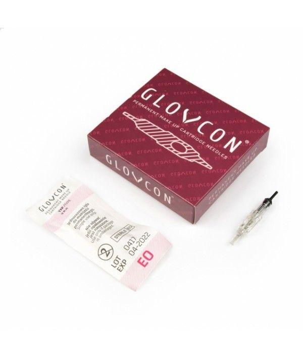 Cartridge na permanent makeup GLOVCON® 30/3RL