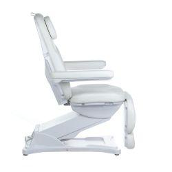 Elektrické kosmetické křeslo  MODENA BD-8194 - bílé