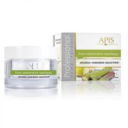 APIS Extrémně hydratační krém s hruškou a rebarborou 50 ml